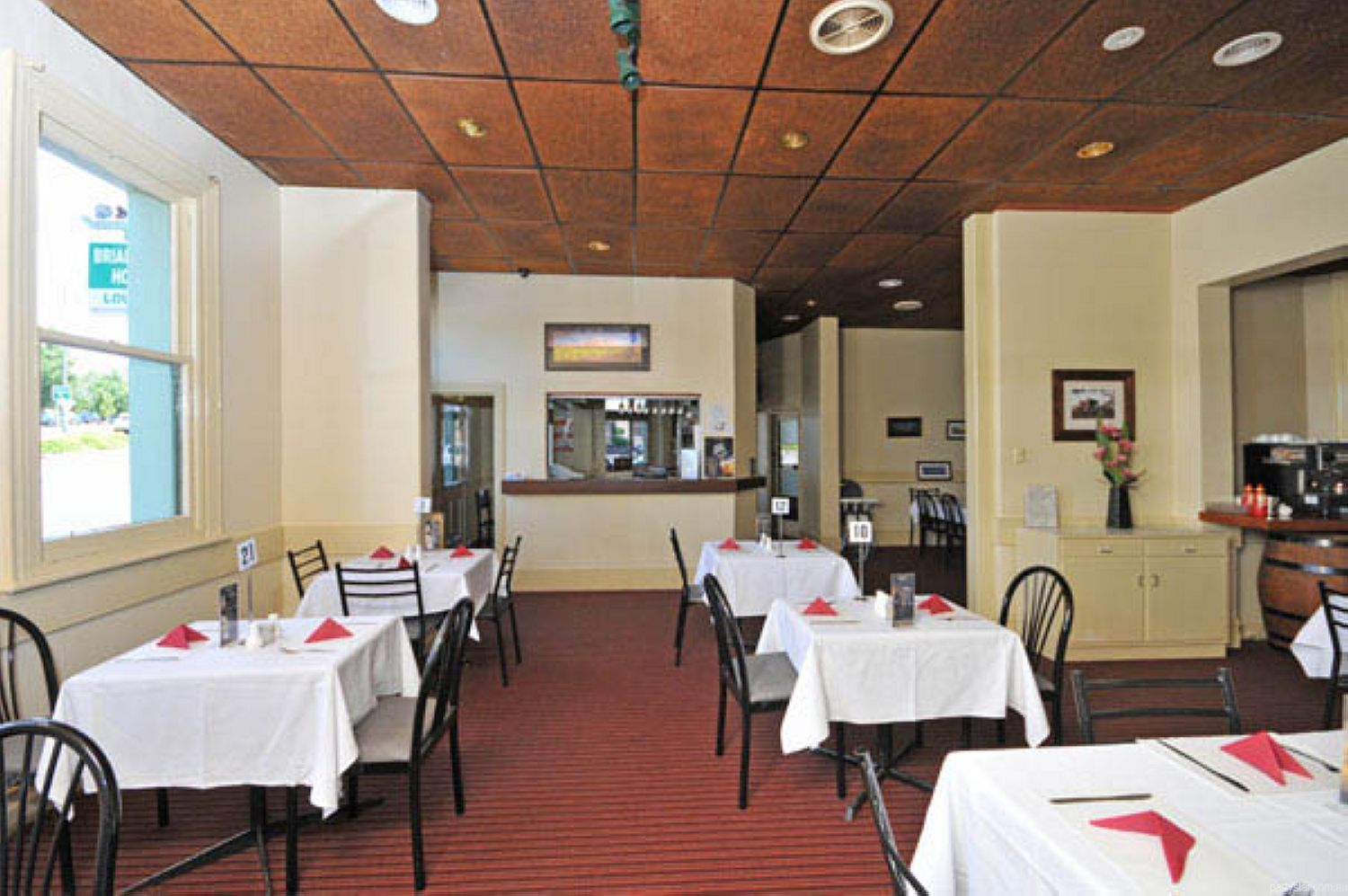 Brian Boru Hotel, Bendigo, VIC. Function Room hire photo #3