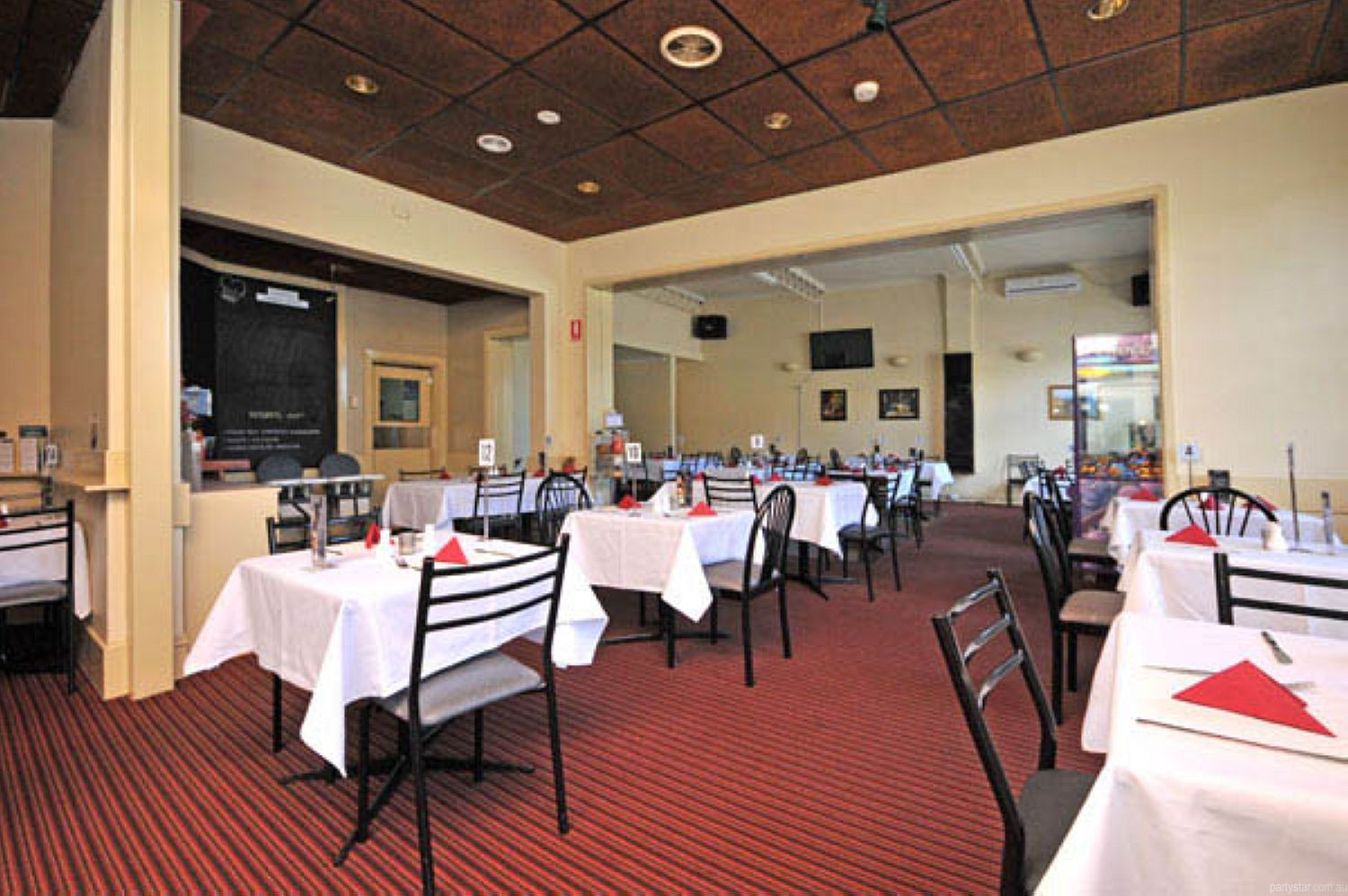 Brian Boru Hotel, Bendigo, VIC. Function Room hire photo #4