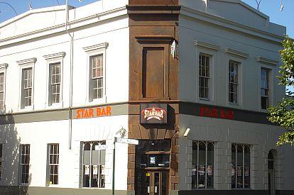 Function venue Star Bar