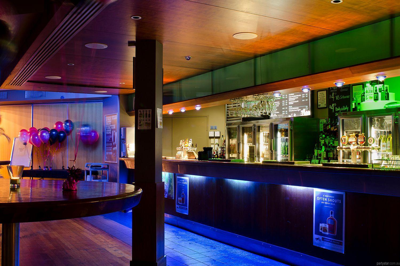 Benowa Tavern, Bundall, QLD. Function Room hire photo #2