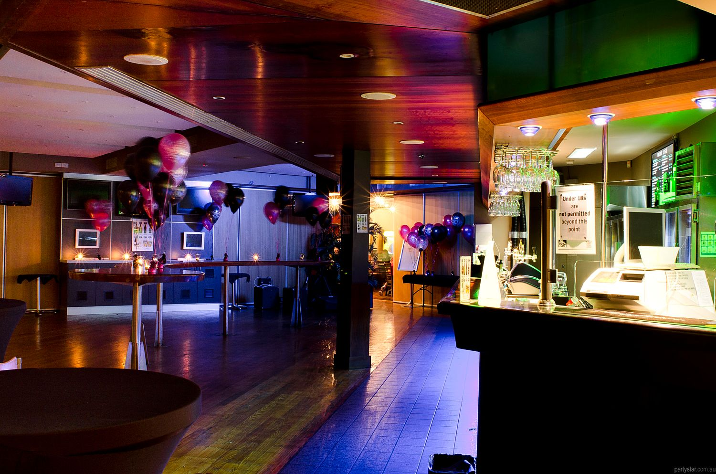 Benowa Tavern, Bundall, QLD. Function Room hire photo #3