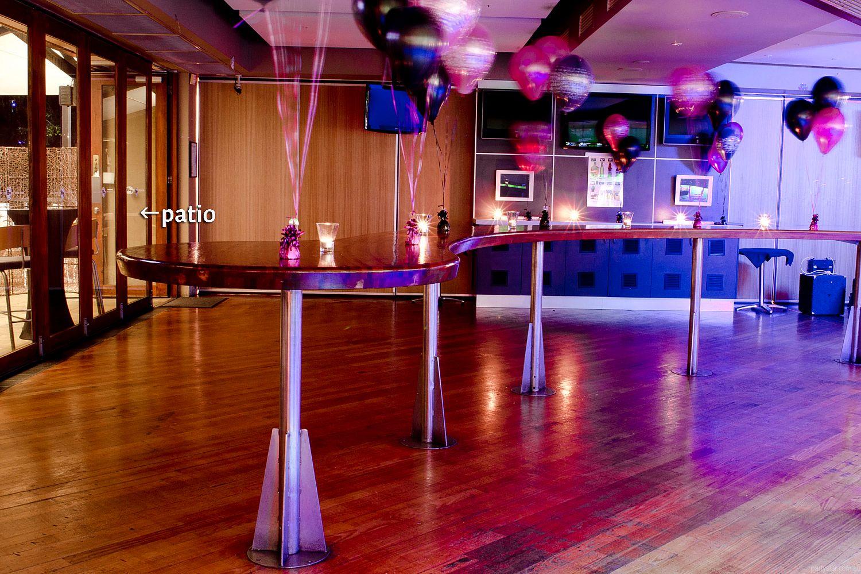 Benowa Tavern, Bundall, QLD. Function Room hire photo #4