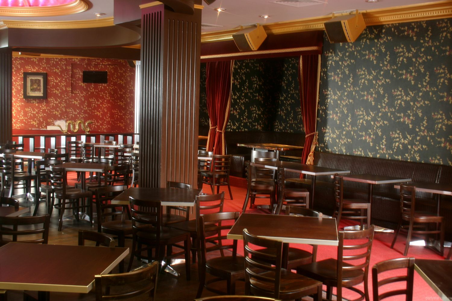 The Clock Hotel, Surfers Paradise, QLD. Function Room hire photo #5
