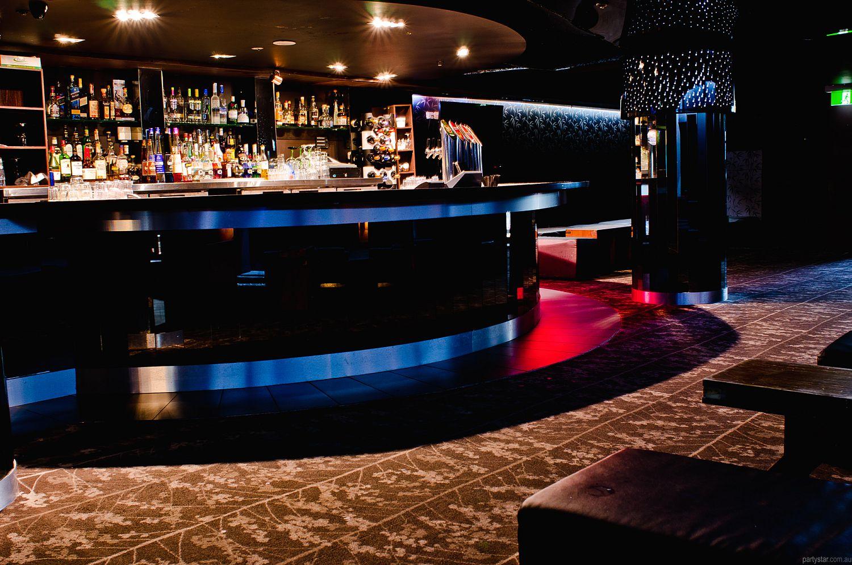 Envy Hotel, Broadbeach, QLD. Function Room hire photo #1