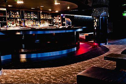 Function venue Envy Hotel
