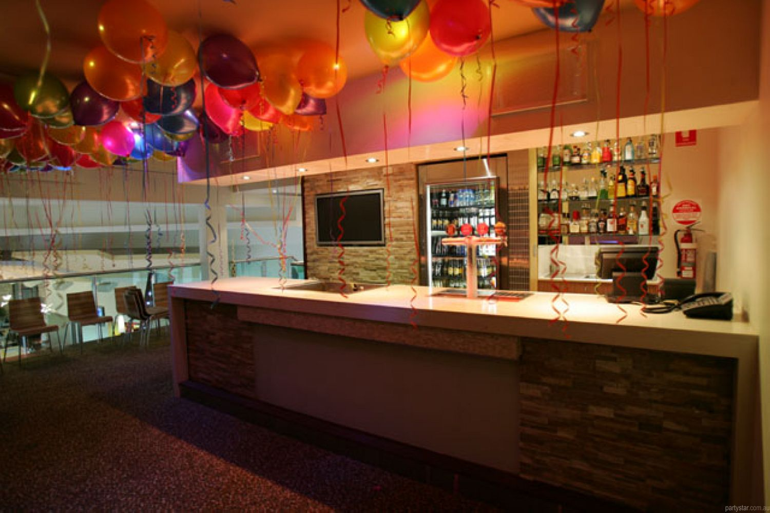Options Tavern, Helensvale, QLD. Function Room hire photo #1