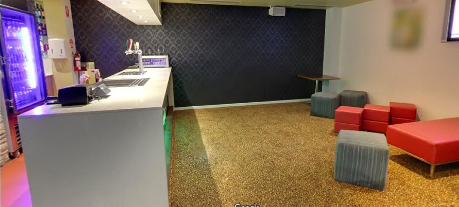 Options Tavern, Helensvale, QLD. Function Room hire photo #2