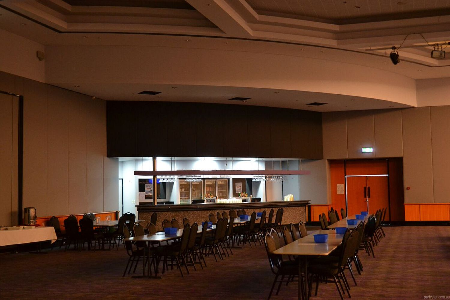 RSL Club Southport, Southport, QLD. Function Room hire photo #1