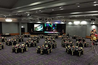 Function venue RSL Club Southport
