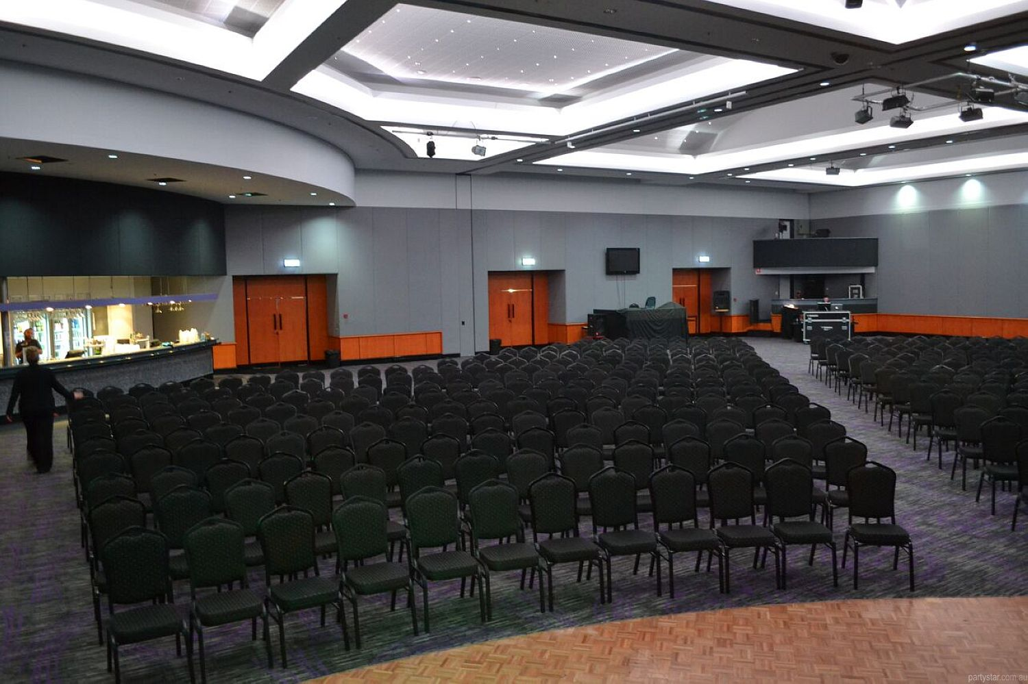 RSL Club Southport, Southport, QLD. Function Room hire photo #3