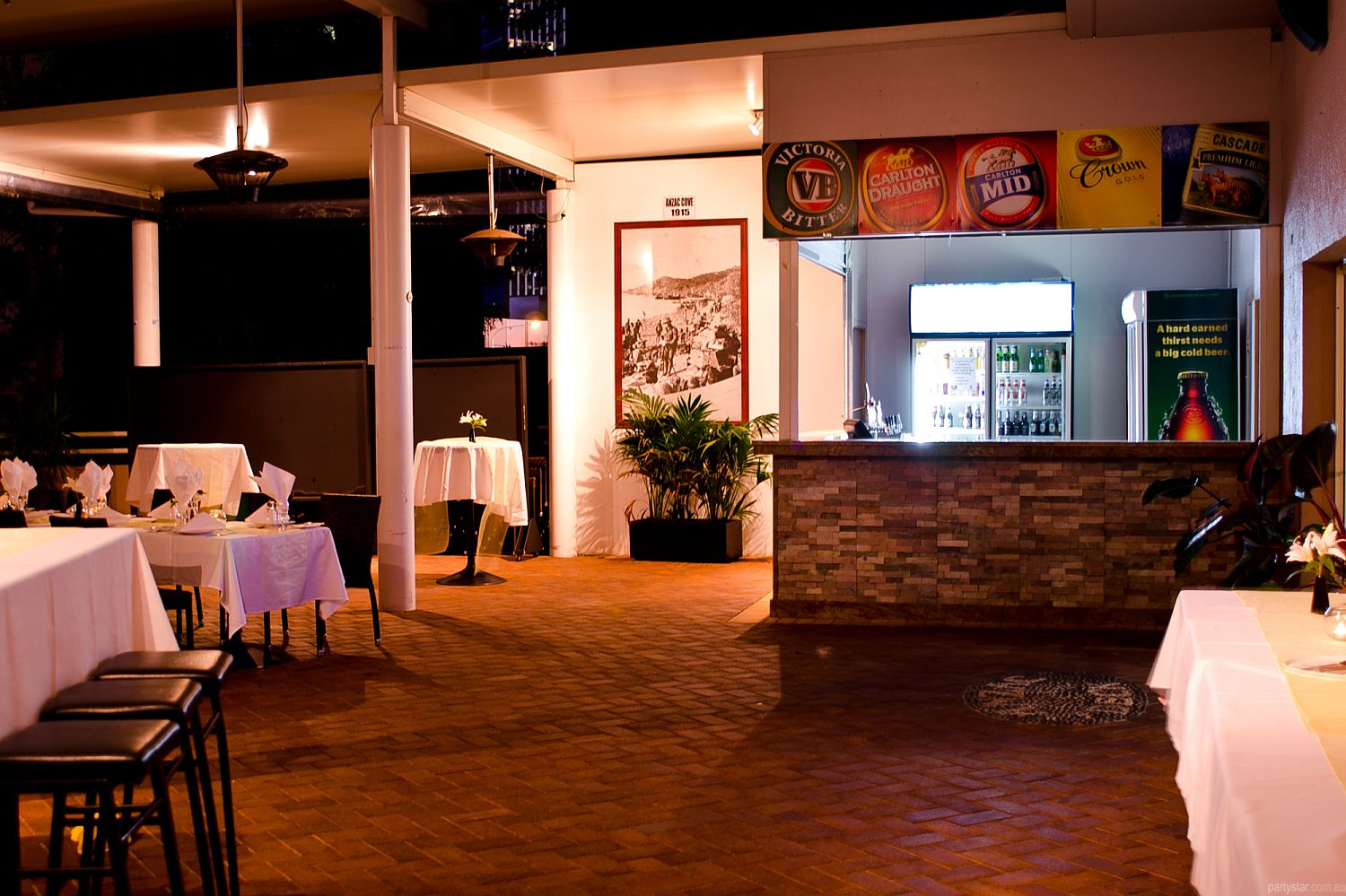 Surfers RSL, Surfers Paradise, QLD. Function Room hire photo #2