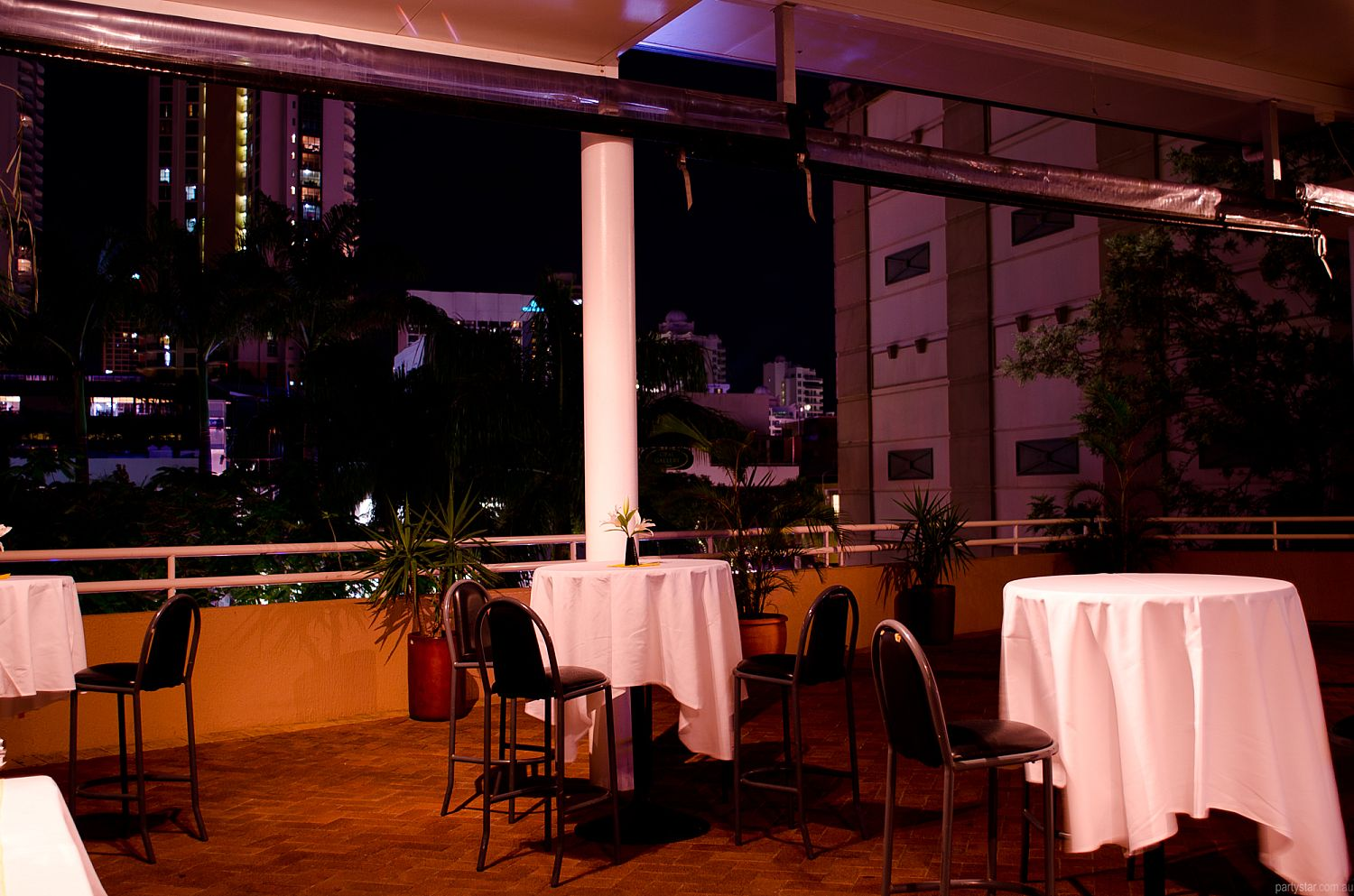 Surfers RSL, Surfers Paradise, QLD. Function Room hire photo #3