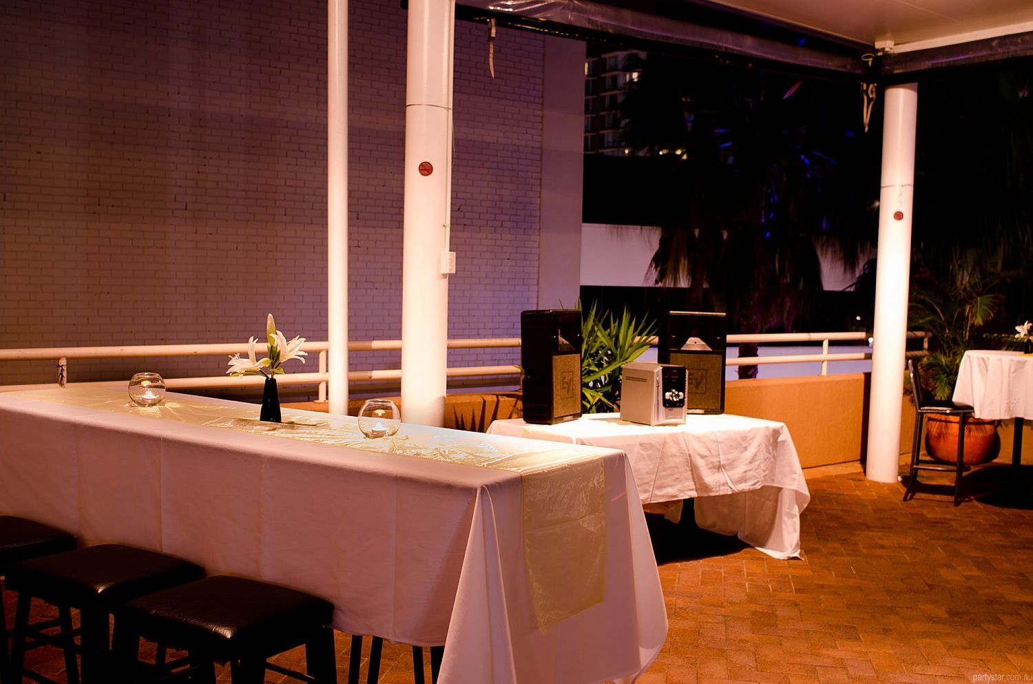 Surfers RSL, Surfers Paradise, QLD. Function Room hire photo #4