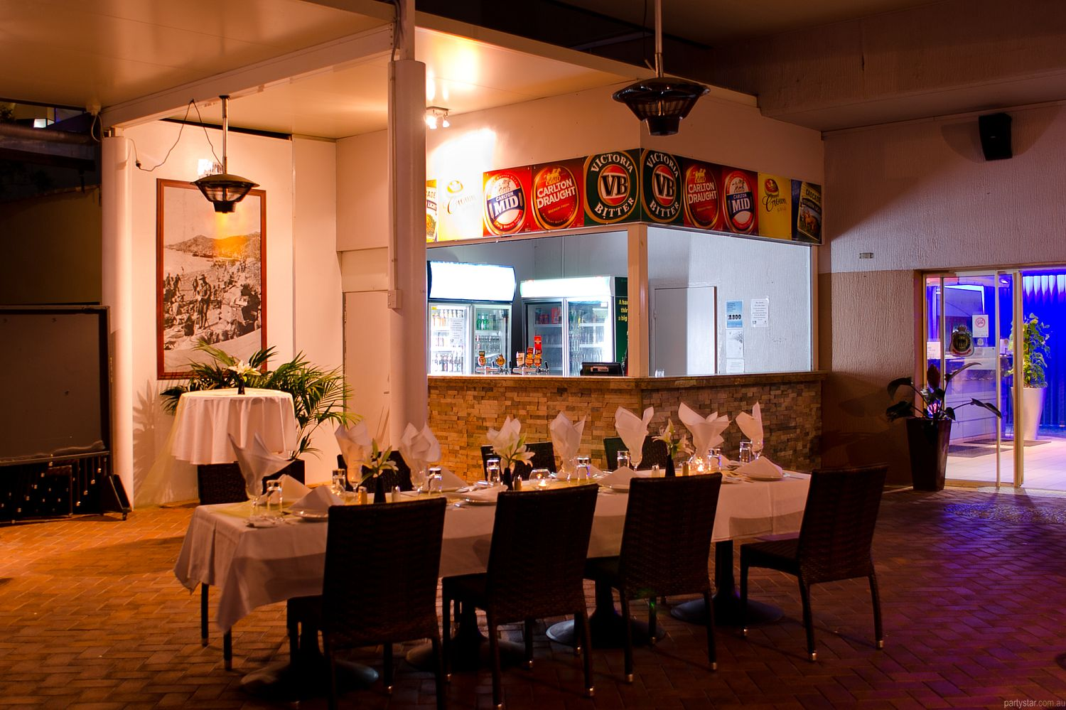 Surfers RSL, Surfers Paradise, QLD. Function Room hire photo #5