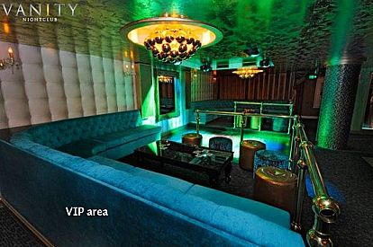 Function venue Bedroom Lounge Bar
