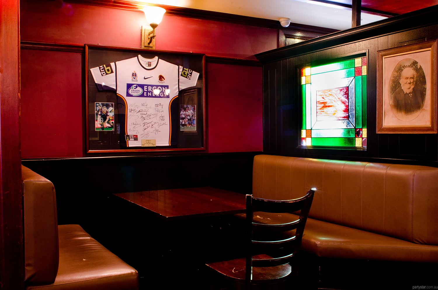 Waxy's Irish Pub, Surfers Paradise, QLD. Function Room hire photo #3