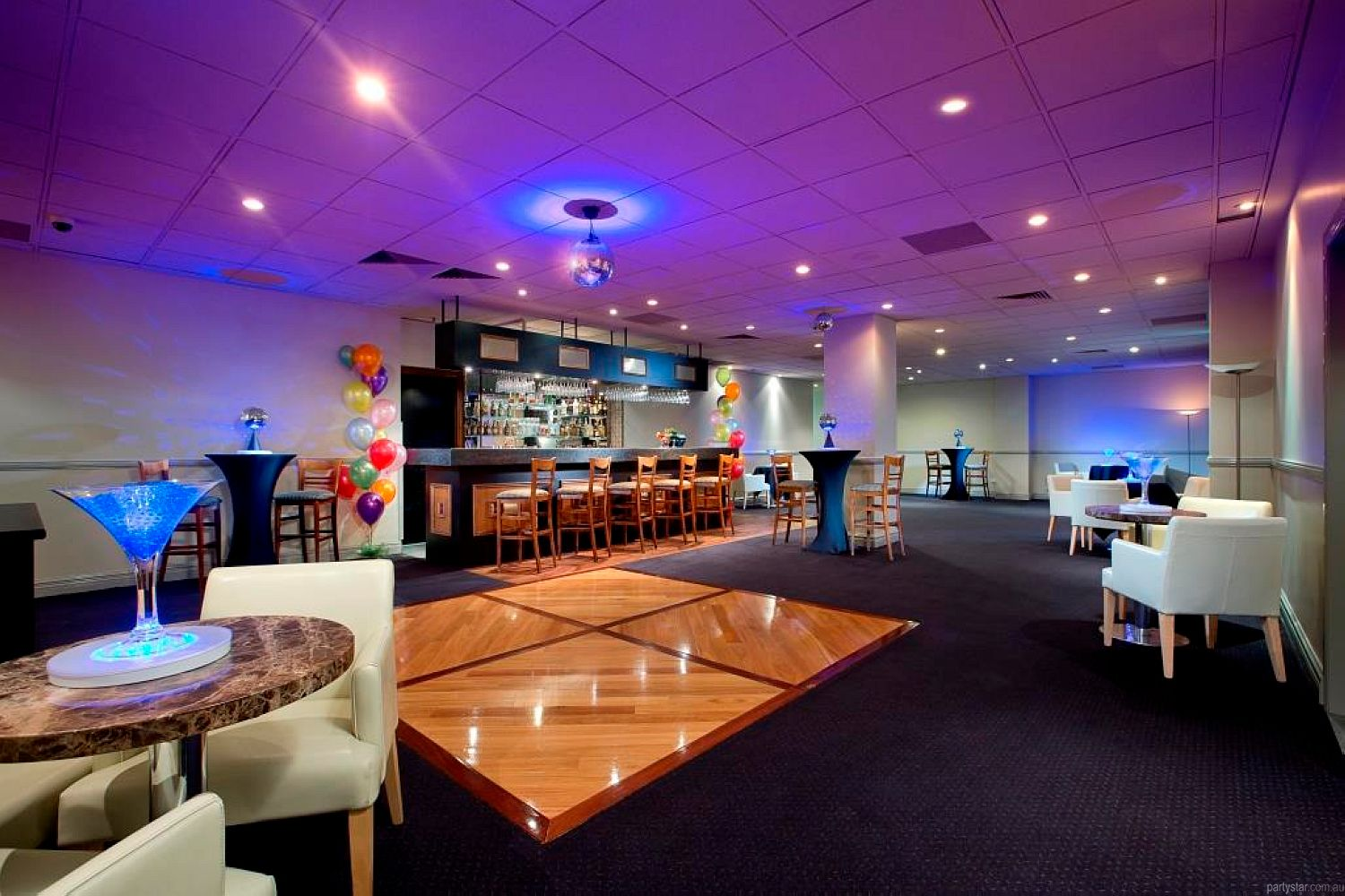 Watermark Hotel & Spa, Surfers Paradise, QLD. Function Room hire photo #2