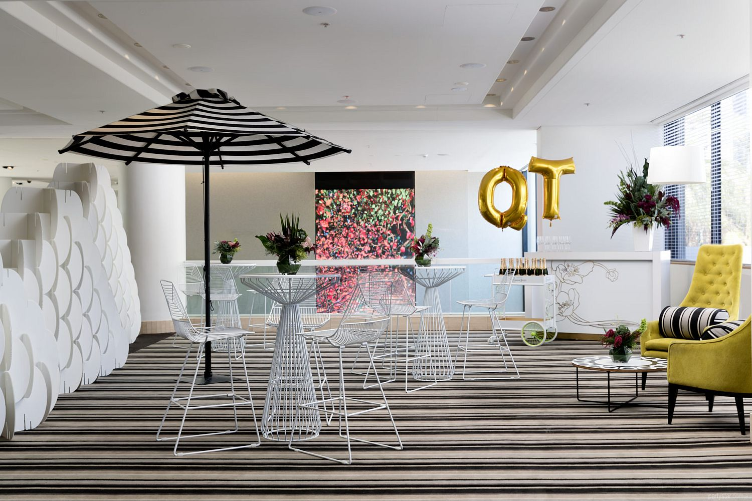 QT Gold Coast, Surfers Paradise, QLD. Function Room hire photo #1