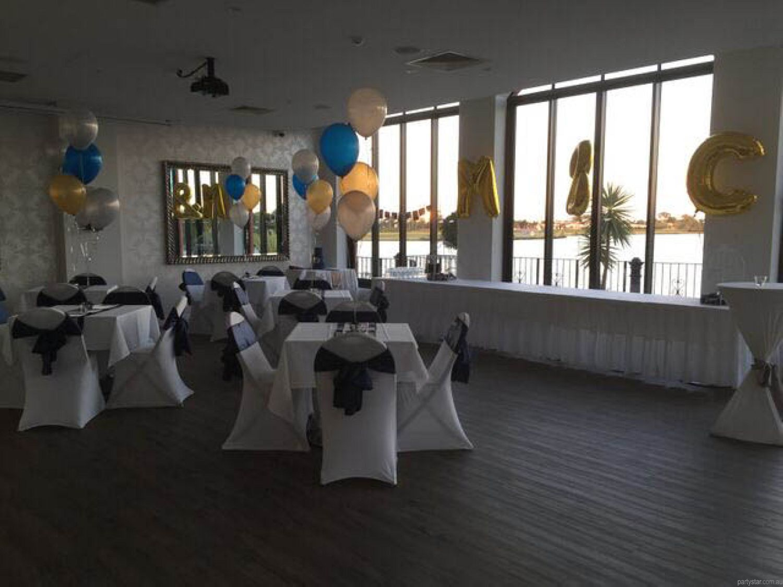 LakeFront Bistro, Carrara, QLD. Function Room hire photo #1