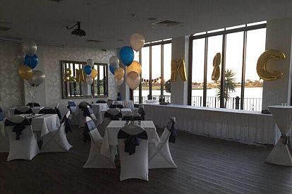 Function venue LakeFront Bistro