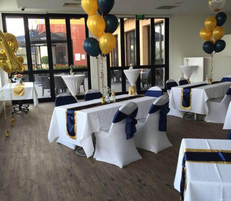 LakeFront Bistro, Carrara, QLD. Function Room hire photo #4