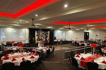 Function venue Quality Hotel