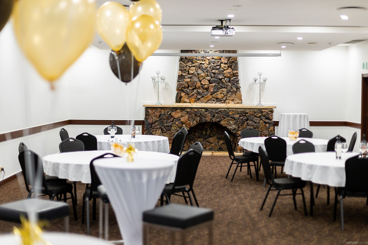 Quality Hotel, Mermaid Waters, QLD. Function Room hire photo #1