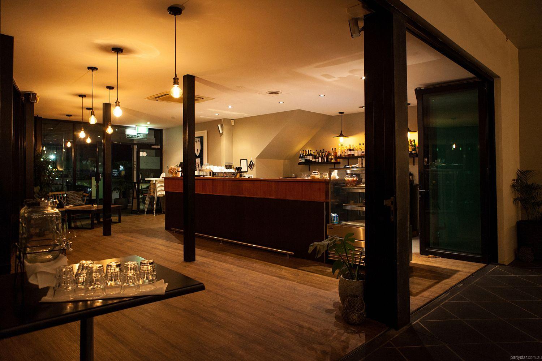 Quarterdeck Kitchen, Coomera, QLD. Function Room hire photo #1