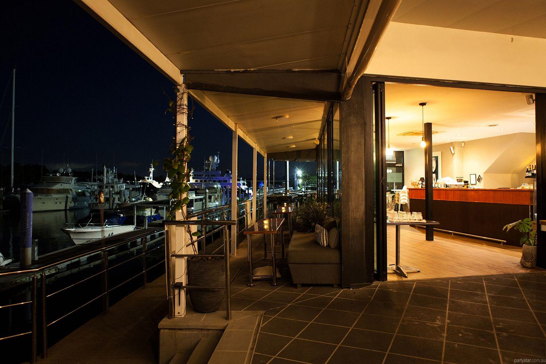 Quarterdeck Kitchen, Coomera, QLD. Function Room hire photo #2