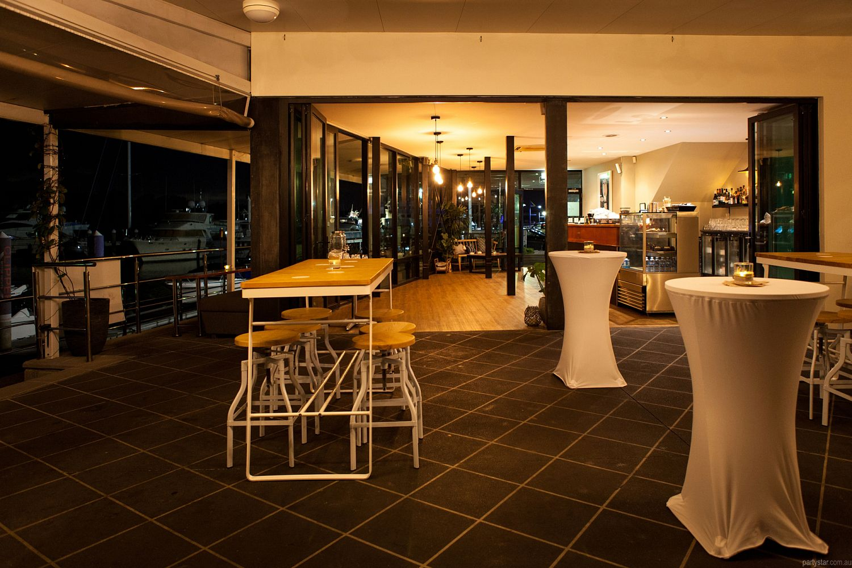 Quarterdeck Kitchen, Coomera, QLD. Function Room hire photo #3
