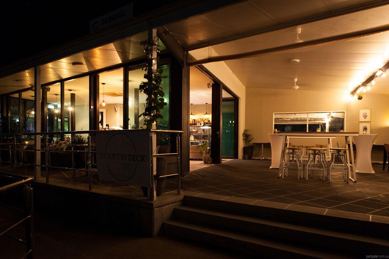 Quarterdeck Kitchen, Coomera, QLD. Function Room hire photo #4