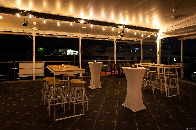 Quarterdeck Kitchen, Coomera, QLD. Function Room hire photo #5
