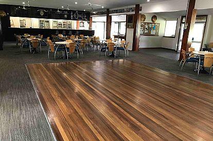 Function venue North Cairns Australian Football Club