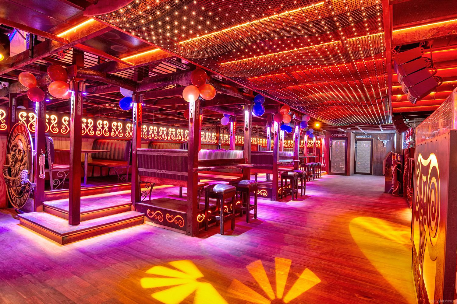 The Woolshed, Cairns, QLD. Function Room hire photo #2