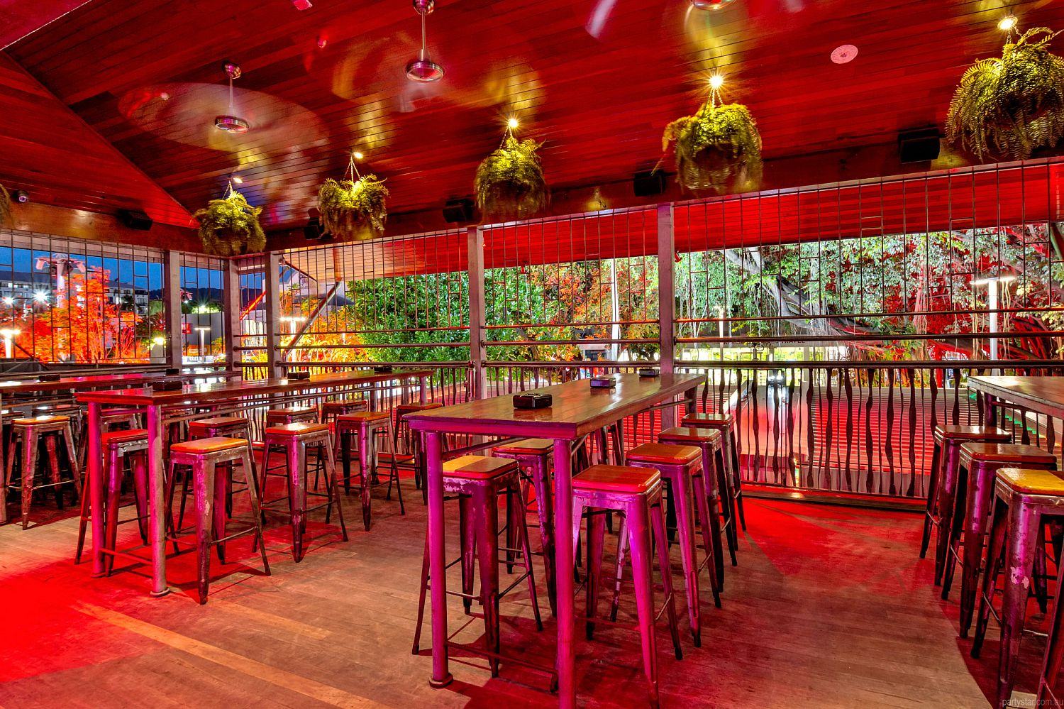 The Woolshed, Cairns, QLD. Function Room hire photo #5