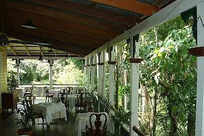 Function venue Cairns Colonial Club