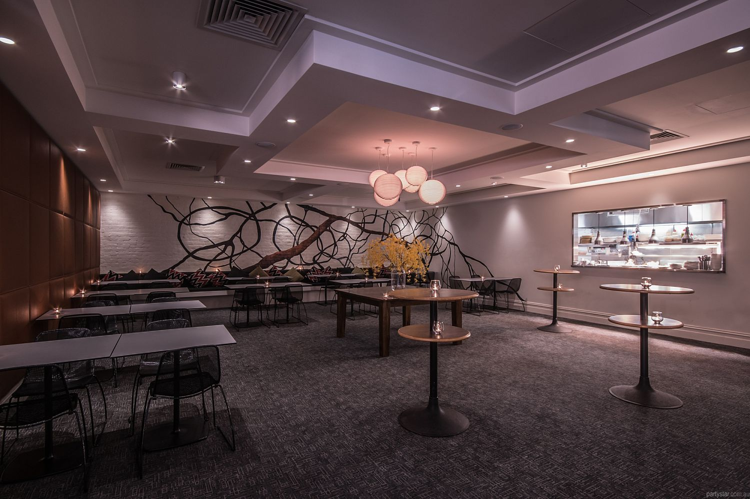 Clifton Hill Brewpub, Clifton Hill, VIC. Function Room hire photo #3