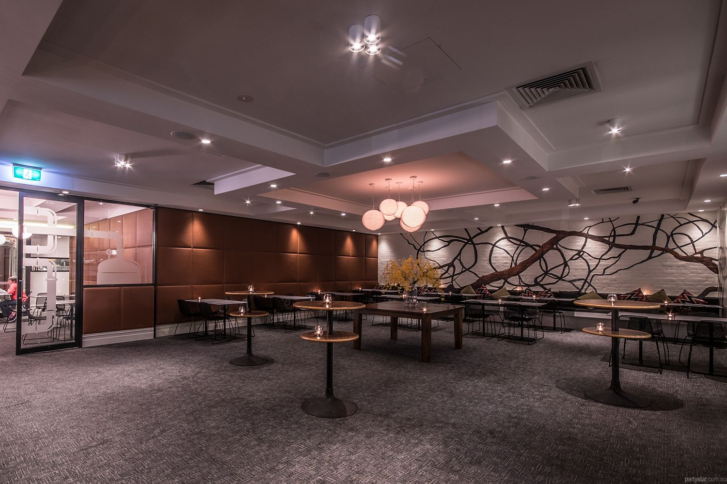 Clifton Hill Brewpub, Clifton Hill, VIC. Function Room hire photo #4