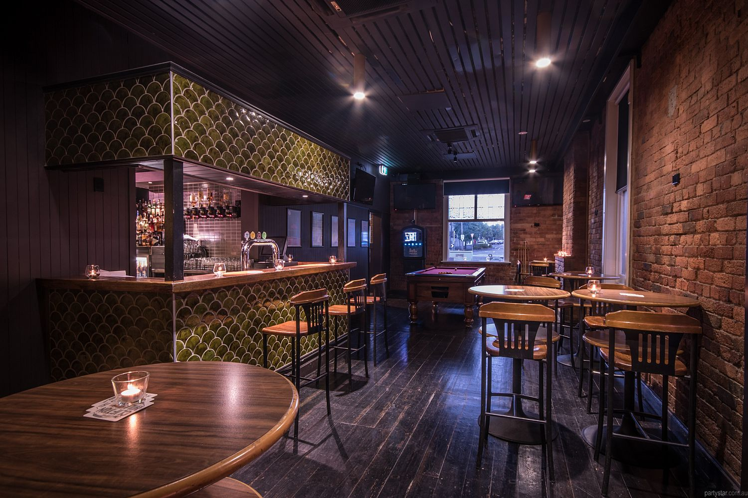 Clifton Hill Brewpub, Clifton Hill, VIC. Function Room hire photo #1