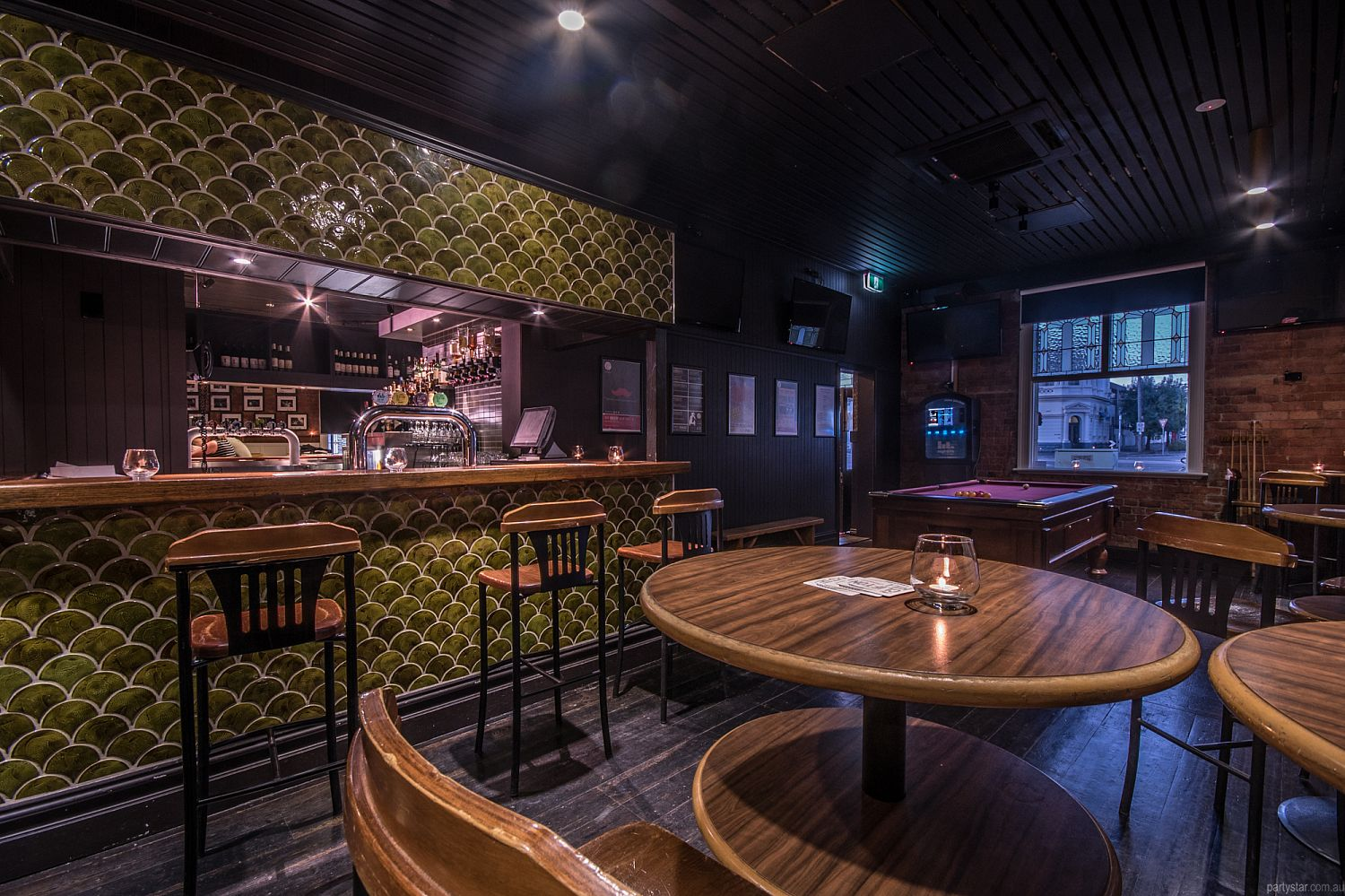 Clifton Hill Brewpub, Clifton Hill, VIC. Function Room hire photo #2