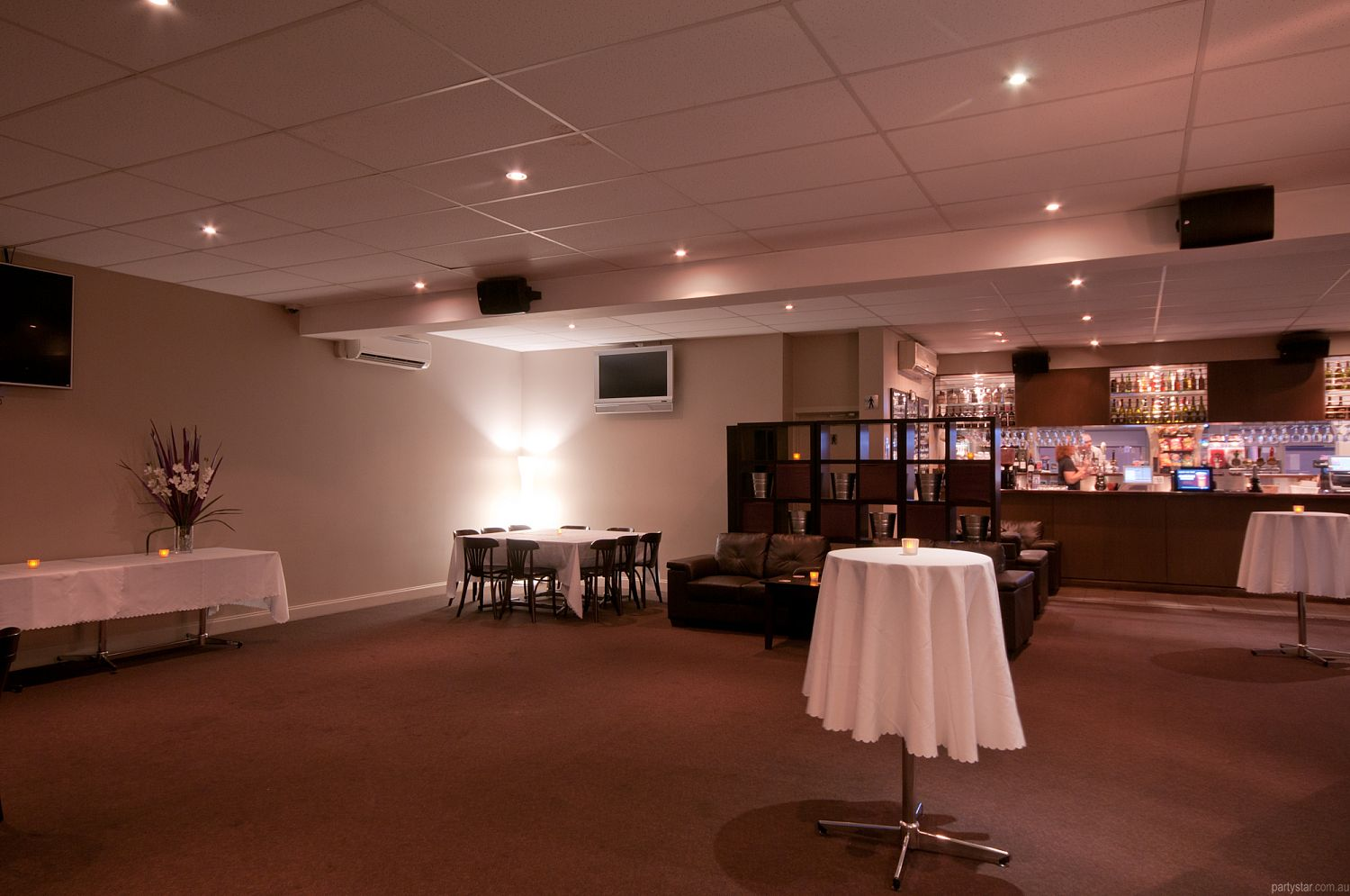 Junktion, Kew, VIC. Function Room hire photo #2