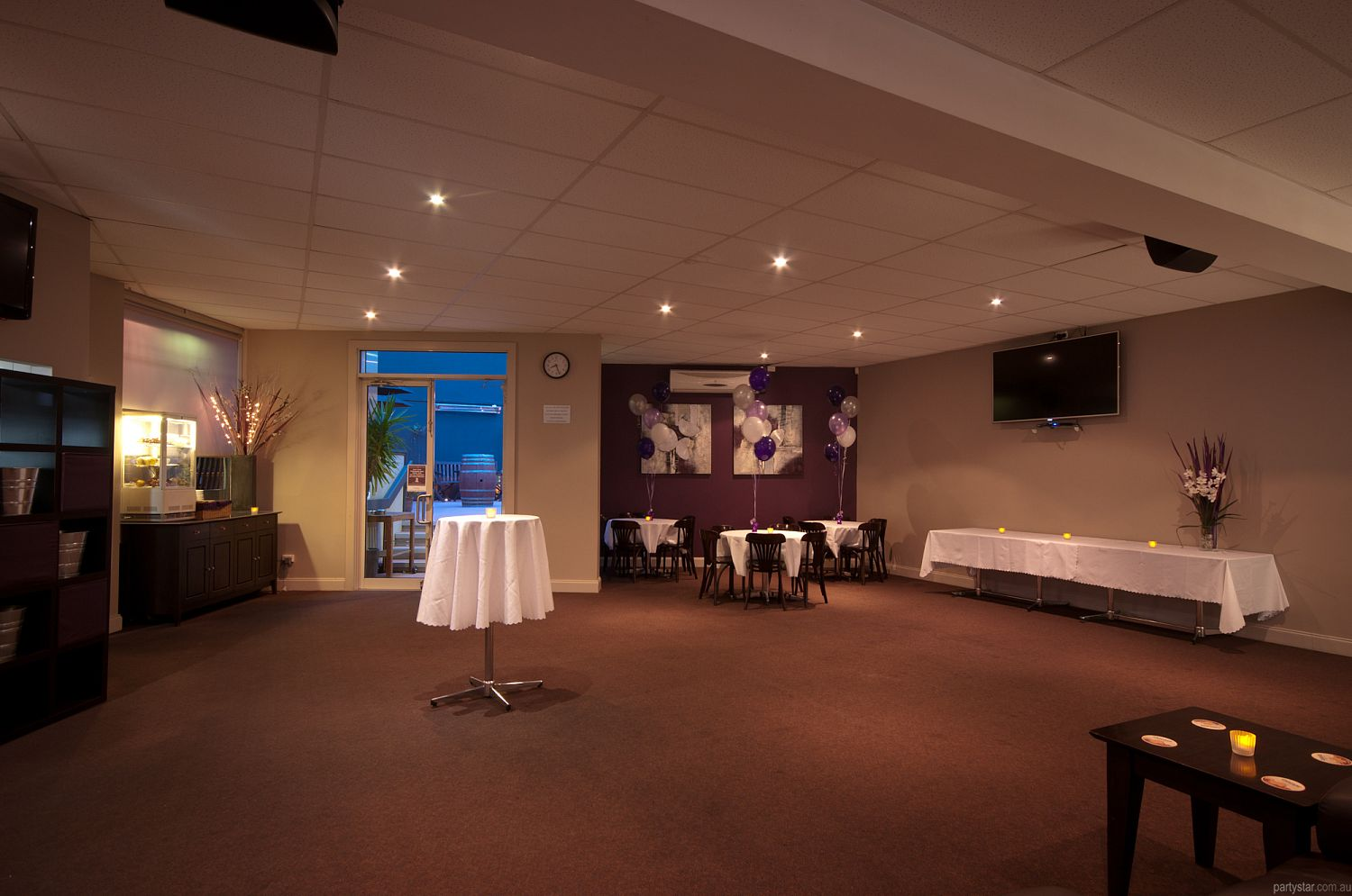 Junktion, Kew, VIC. Function Room hire photo #4