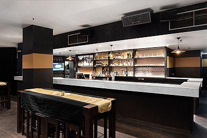 Function venue Club Retro