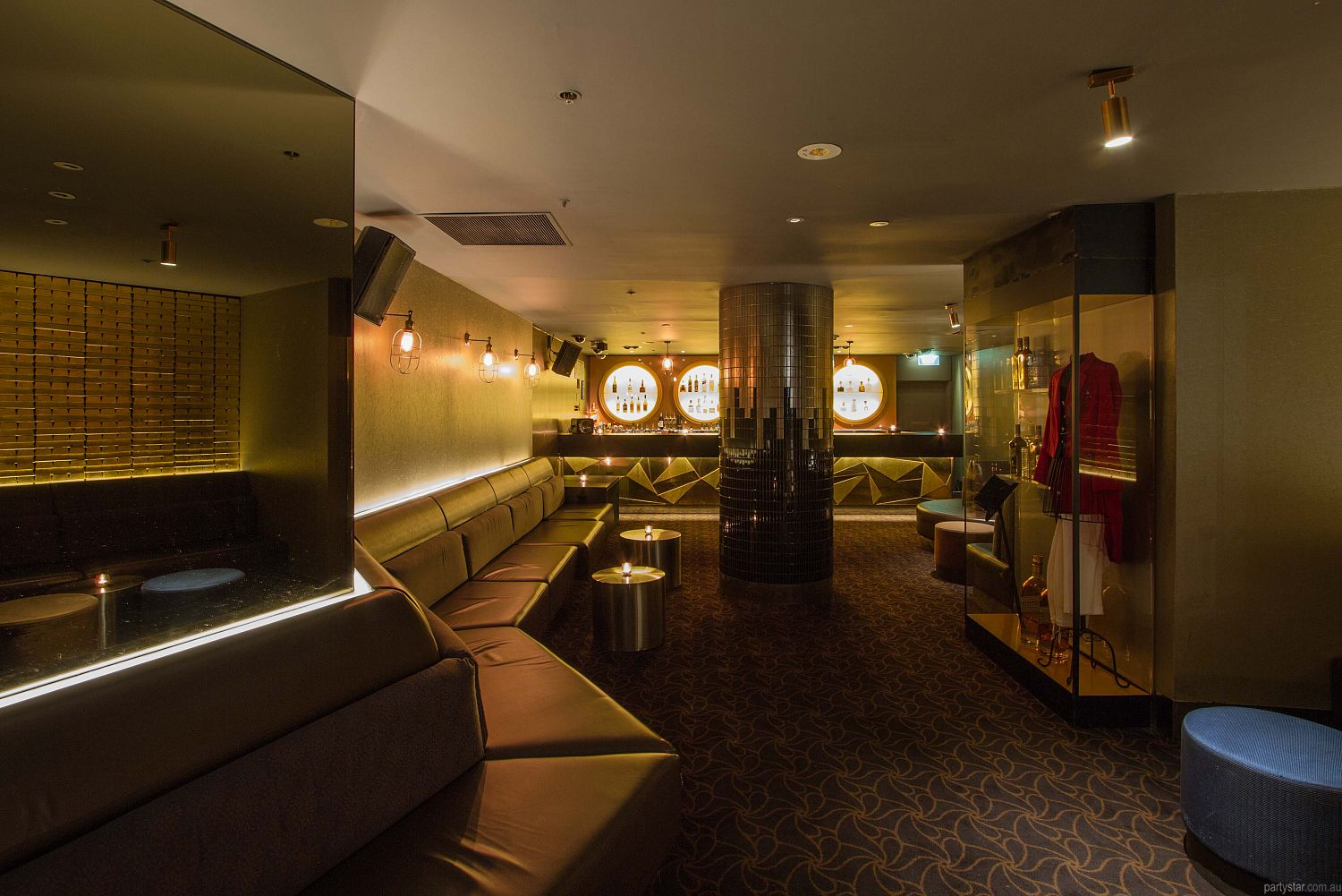 Co., Southbank, VIC. Function Room hire photo #1