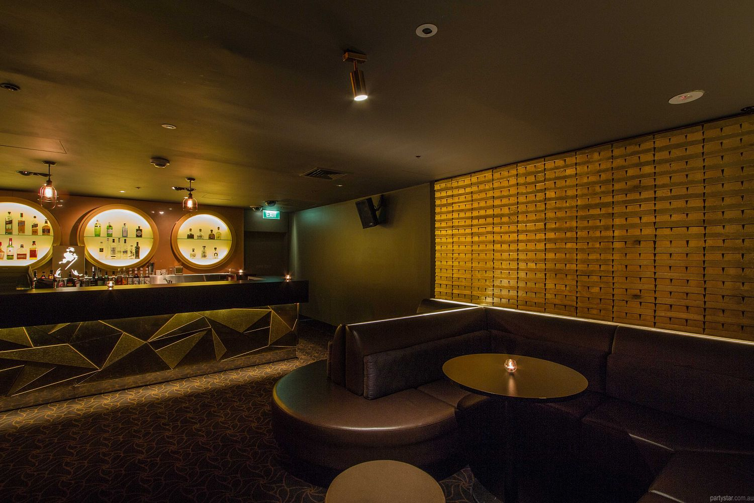 Co., Southbank, VIC. Function Room hire photo #2