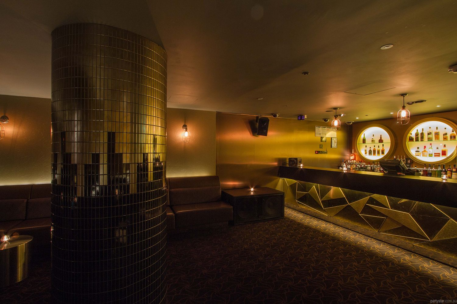Co., Southbank, VIC. Function Room hire photo #3