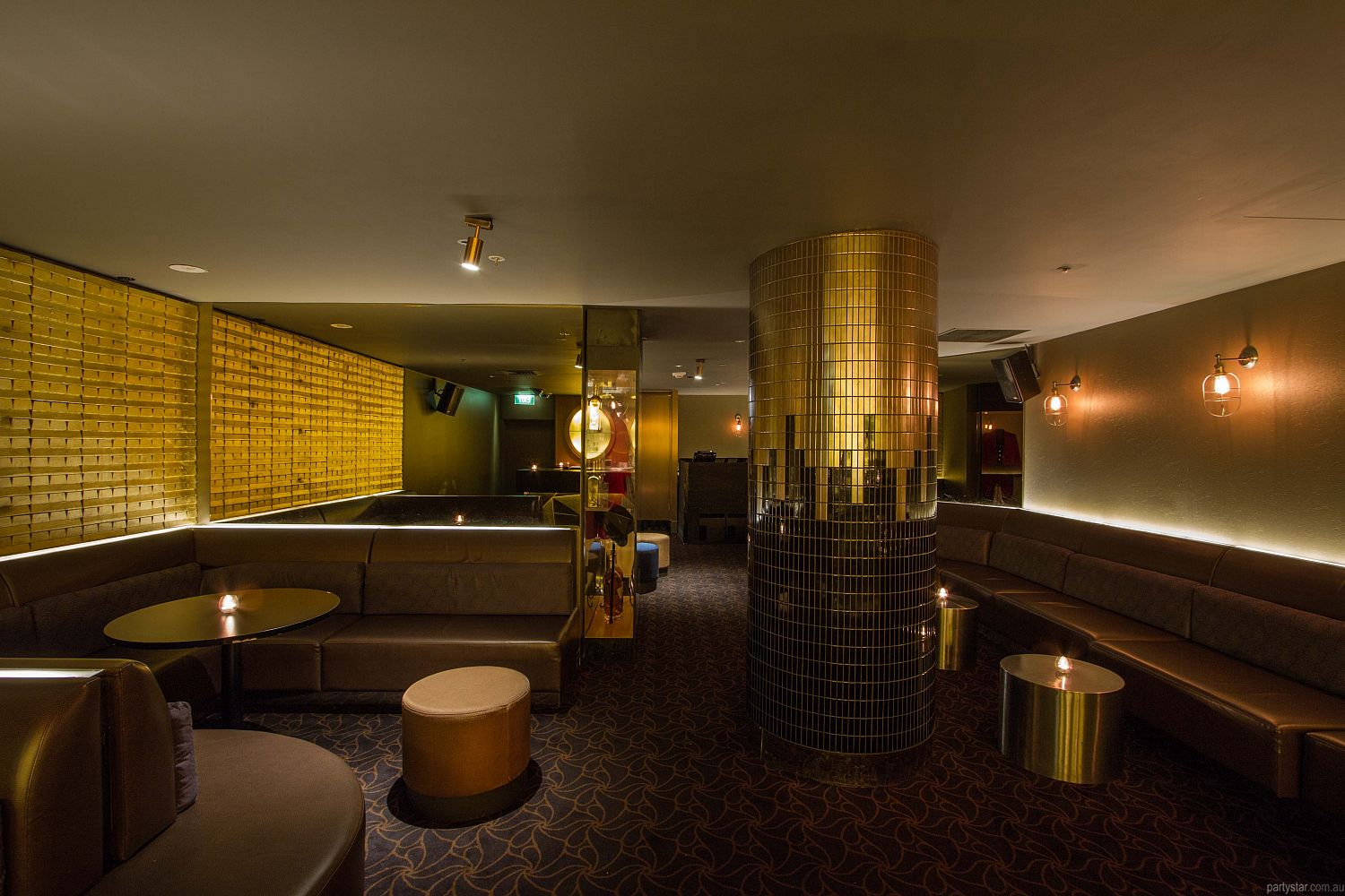 Co., Southbank, VIC. Function Room hire photo #4