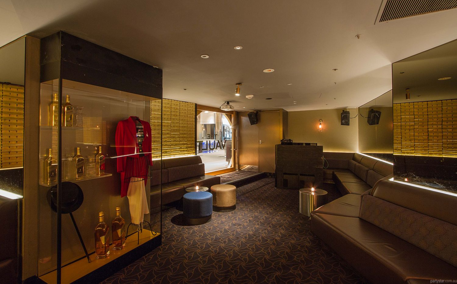 Co., Southbank, VIC. Function Room hire photo #5