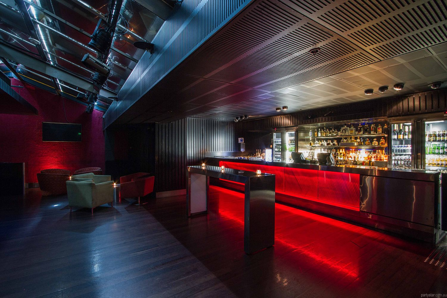 Therapy, Southbank, VIC. Function Room hire photo #3