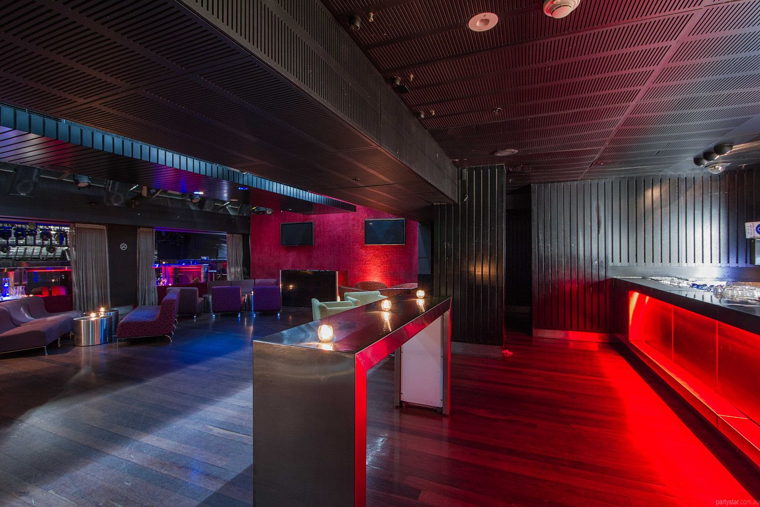 Therapy, Southbank, VIC. Function Room hire photo #4